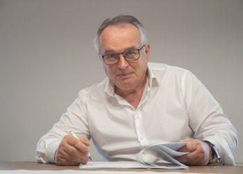 Miroslav Radačovský (Foto: radacovsky-patriot.sk)