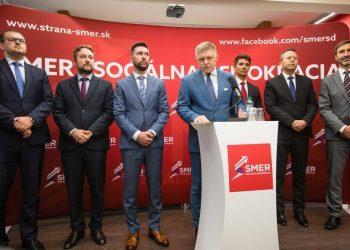 (Foto: SITA/Jana Birošová)