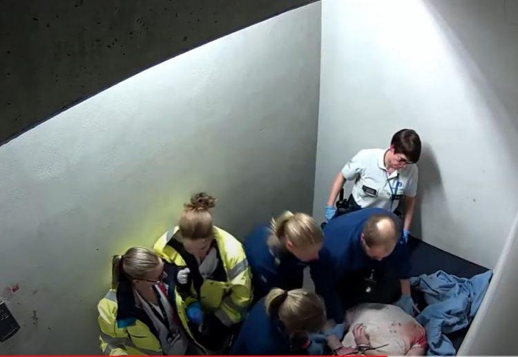 Zdroj: Videosnímka z dokumentačného videa
