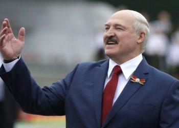 Alexandr Lukašenko (Foto: SITA/AP/Sergei Grits)