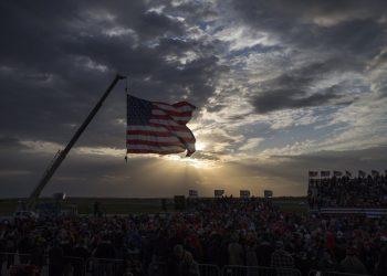 (Foto: SITA/Scott P. Yates/Rockford Register Star)