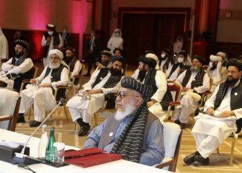 Taliban (Foto: SITA/AP/Hussein Sayed)