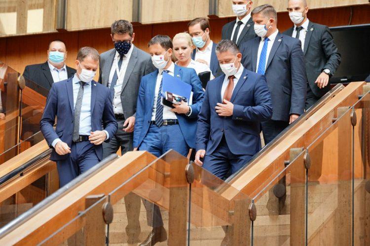 (Foto: SITA/Úrad vlády SR)