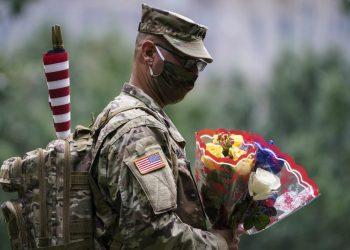 Ilustračný obrázok (Foto: (SITA/AP Photo/John Minchillo)