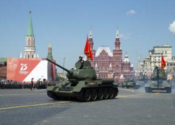 Ilustračný obrázok (Foto: SITA/AP/Alexander Zemlianichenko)