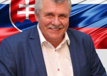 Peter Marček (Foto: facebook.com/peter.marcek.5)