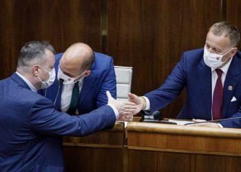 (Foto: SITA/Branislav Bibel)