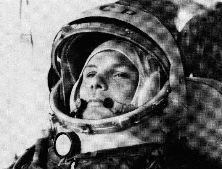 Jurij Gagarin (Foto: SITA/AP Photo)