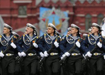 (Foto: SITA/AP Photo/Alexander Zemlianichenko)