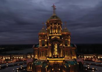 (Foto z videa: Минобороны России/youtube.com)
