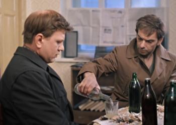 (Foto z videa: epizóda z filmu Moskva slzám neverí/Москва слезам не верит/Киноконцерн Мосфильм-youtube.com)