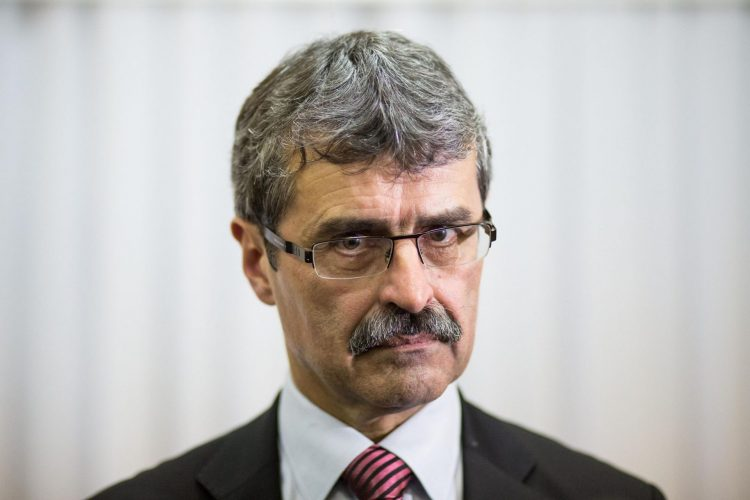 Milan Ftáčnik (Foto: SITA/Jozef Jakubčo)