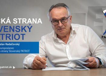 (Foto: slovenskypatriot.sk)