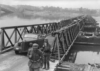Nemecká armáda vtrhla do Poľska (Foto: Canva)
