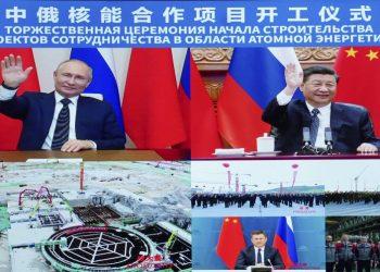 (Foto: SITA/AP/Huang Jingwen/Xinhua)