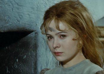 Tři oříšky pro Popelku (Foto z videa: Národní filmový archiv)