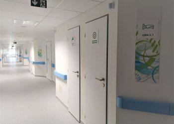 (Foto: SITA/Sieť nemocníc Svet zdravia a polikliník ProCare)