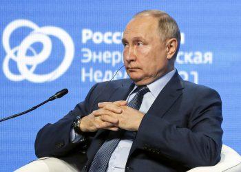 (Foto: SITA/AP/Sergei Ilnitsky)
